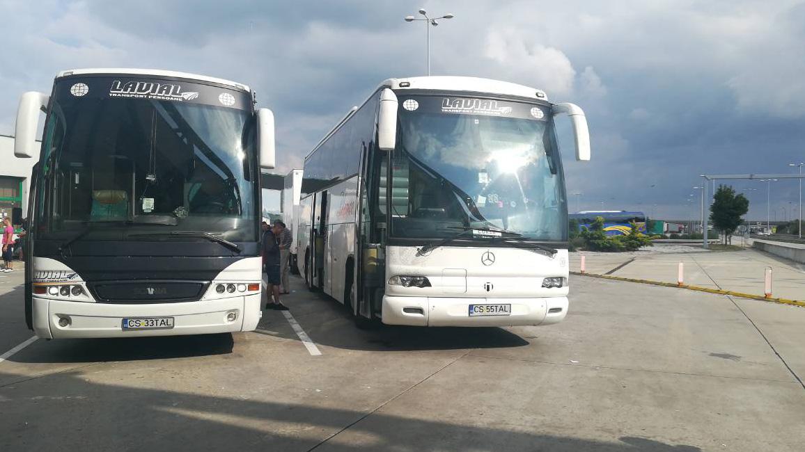 Companie de Transport Chisinau